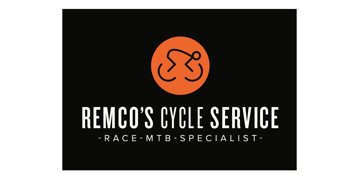 Logo Remco Cycling Service